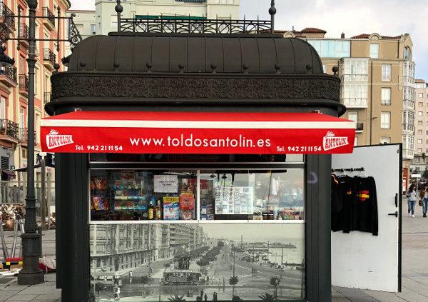 Toldos Antolín ¿QUÉ TIPO DE TOLDO NECESITAS?