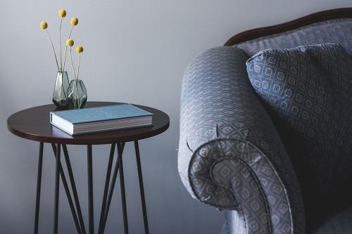 Toldos Antolín Sillas y sofás tapizados sillas
