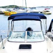 Toldos Antolín La necesidad de fundas y toldos para embarcaciones en Cantabria