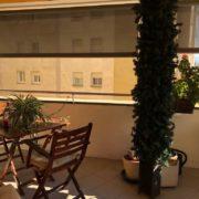 Toldos Antolín ¿Toldo o sombrilla para mi terraza en Cantabria?