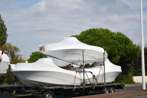 Toldos Antolín Retractilados retractilados embarcaciones