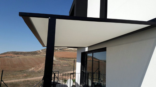 Toldos Antolín Verandas verandas toldos