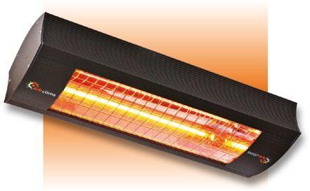 Toldos Antolín Calefactores productos calefactores